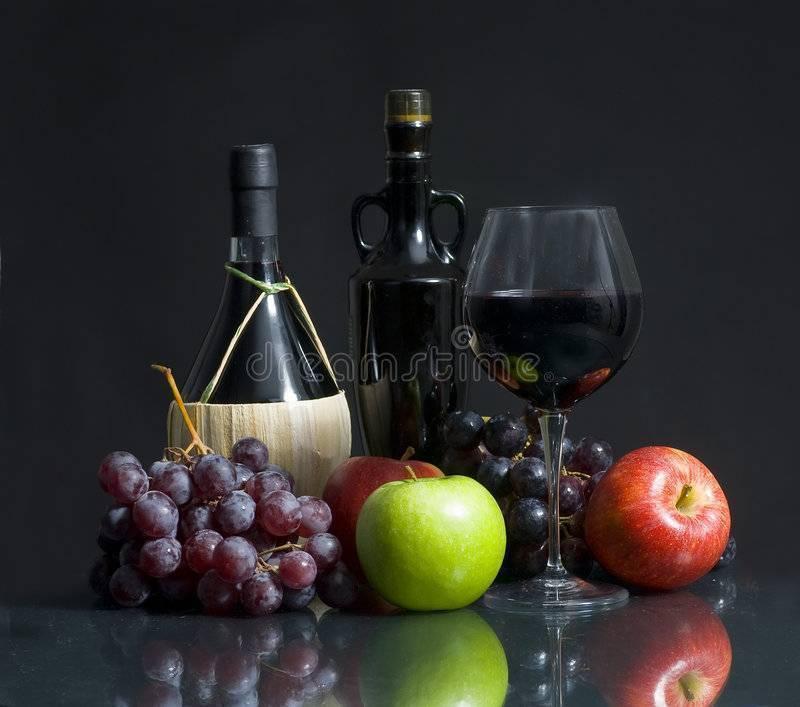 Домашнее вино из клубники по простому рецепту - технология