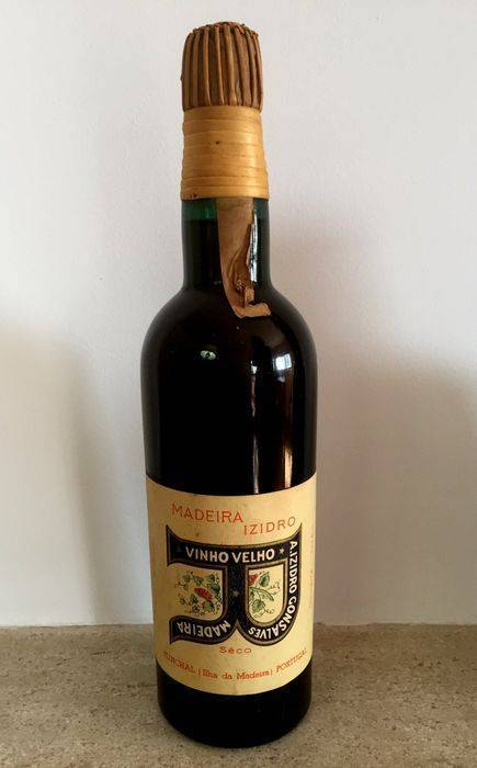Вино мадера: описание, история, фото. «мадера массандра»