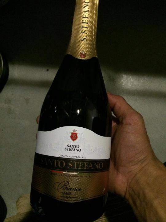 Сколько градусов (процентов) алкоголя в шампанском?