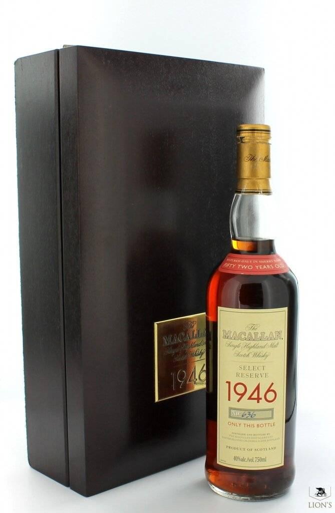 Самый дорогой виски в мире - топ 10