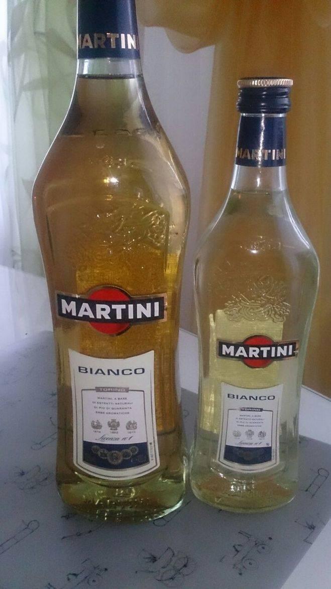 Срок годности мартини бьянко в закрытом — читать ответ