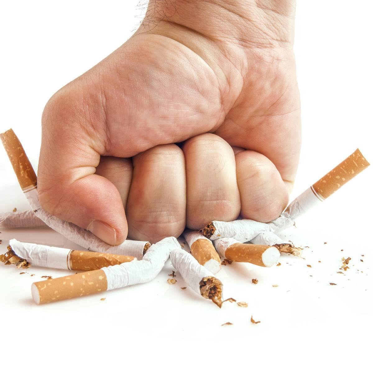 10 продуктов, которые выведут никотин из вашего организма