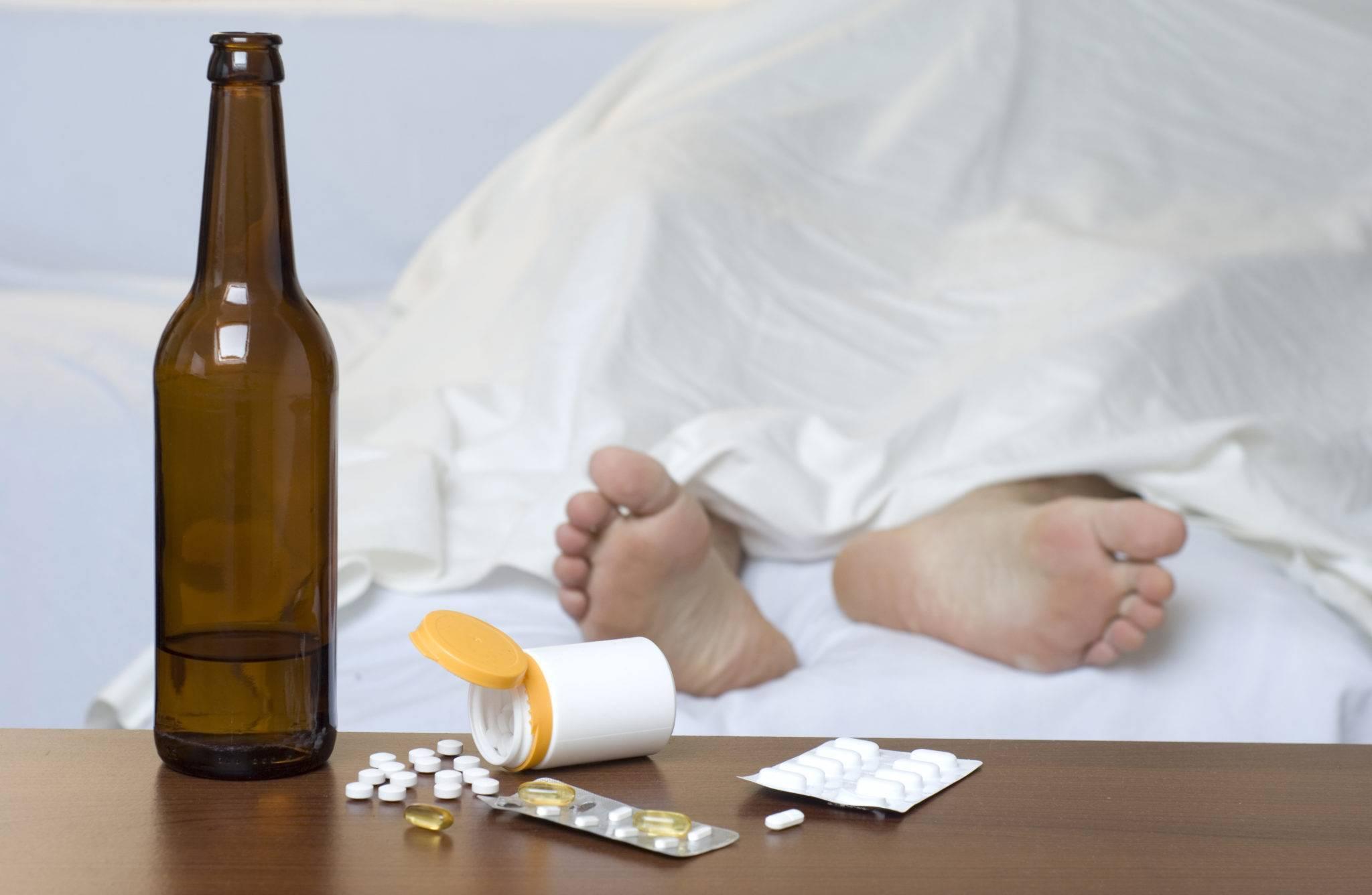 Что есть с похмелья: что лучше пить и кушать после пьянки
