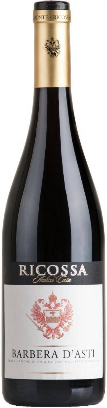 Вино барбера: особенности, история, виды и культура пития ⛳️ алко профи