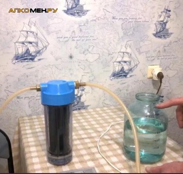 Очистка самогона активированным углем. правильная инструкция и пропорции