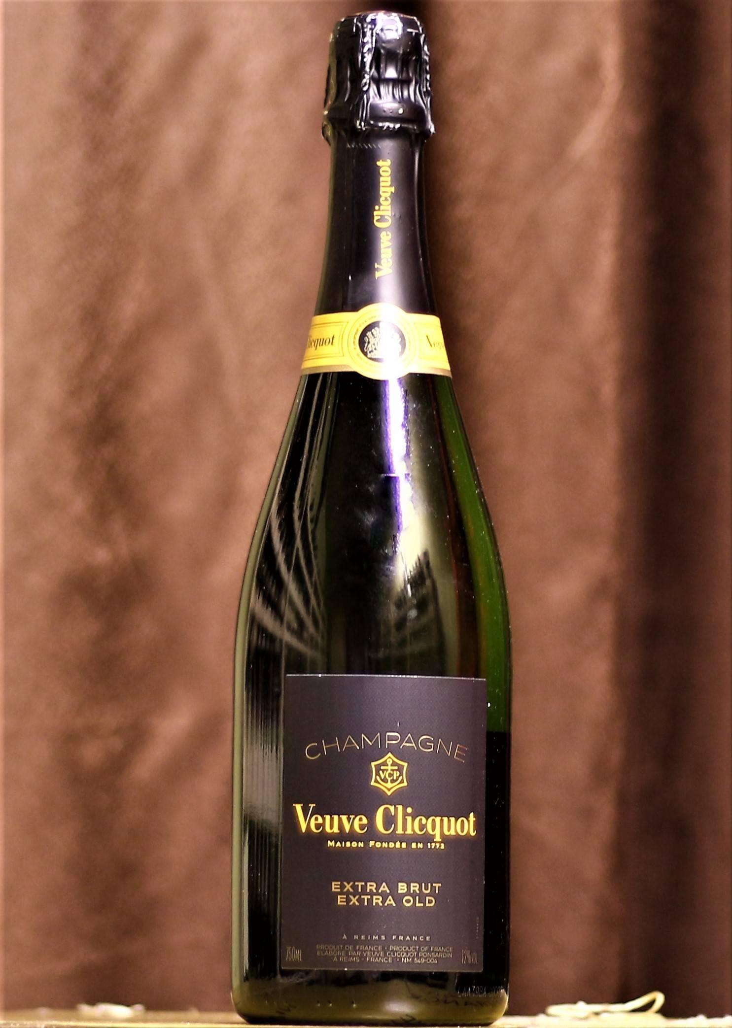 Французское шампанское | любимые коктейли