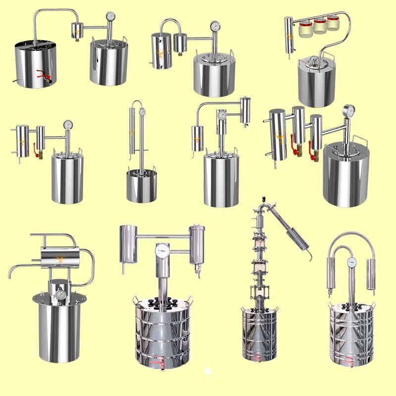 Как выбрать самогонный аппарат: какой лучше для дома, виды от производителя, выбор правильного и современного аппарата без запаха
