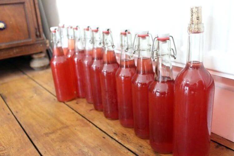 Вино из розы: 2 рецепта в домашних условиях