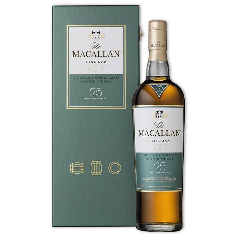 The macallan — википедия. что такое the macallan