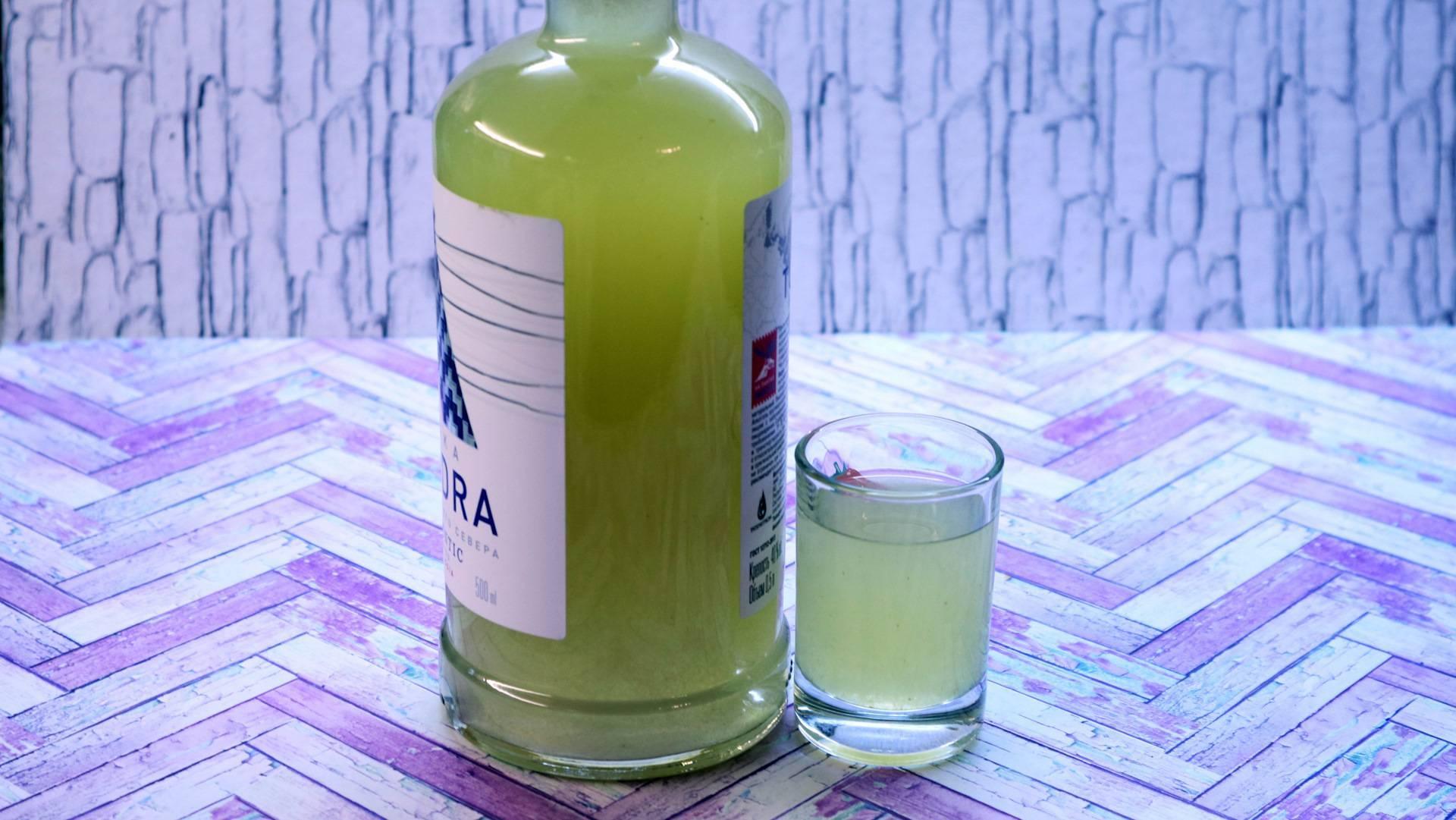 Настойка из киви - 5 замечательных рецептов | alco-safe | яндекс дзен