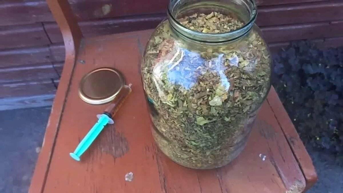 Ароматизация табака в домашних условиях