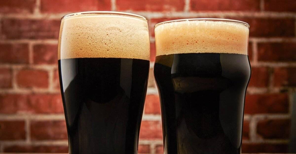 Темное пиво – состав и калорийность, полезные свойства и чем отличается от светлого напитка на ydoo.info