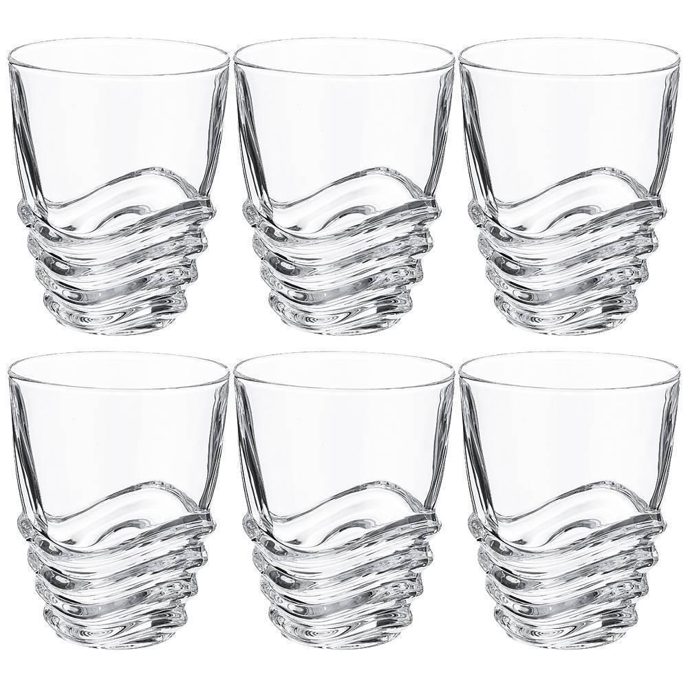 Какие бокалы должны быть в каждом доме?