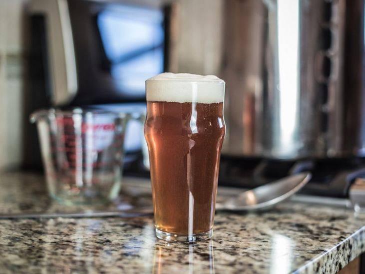 Рецепт ржаного пива от эстонских и русских пивоваров