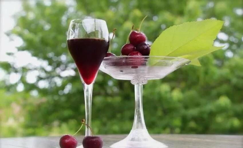 Простые рецепты приготовления вина из замороженных ягод в домашних условиях