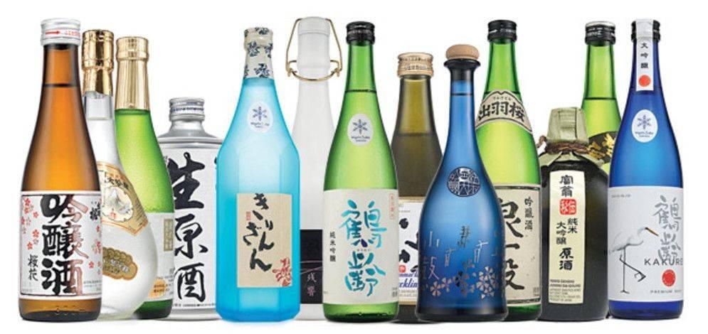 Как пить саке: из чего пьют японскую водку и как это правильно делать в домашних условиях | mosspravki.ru