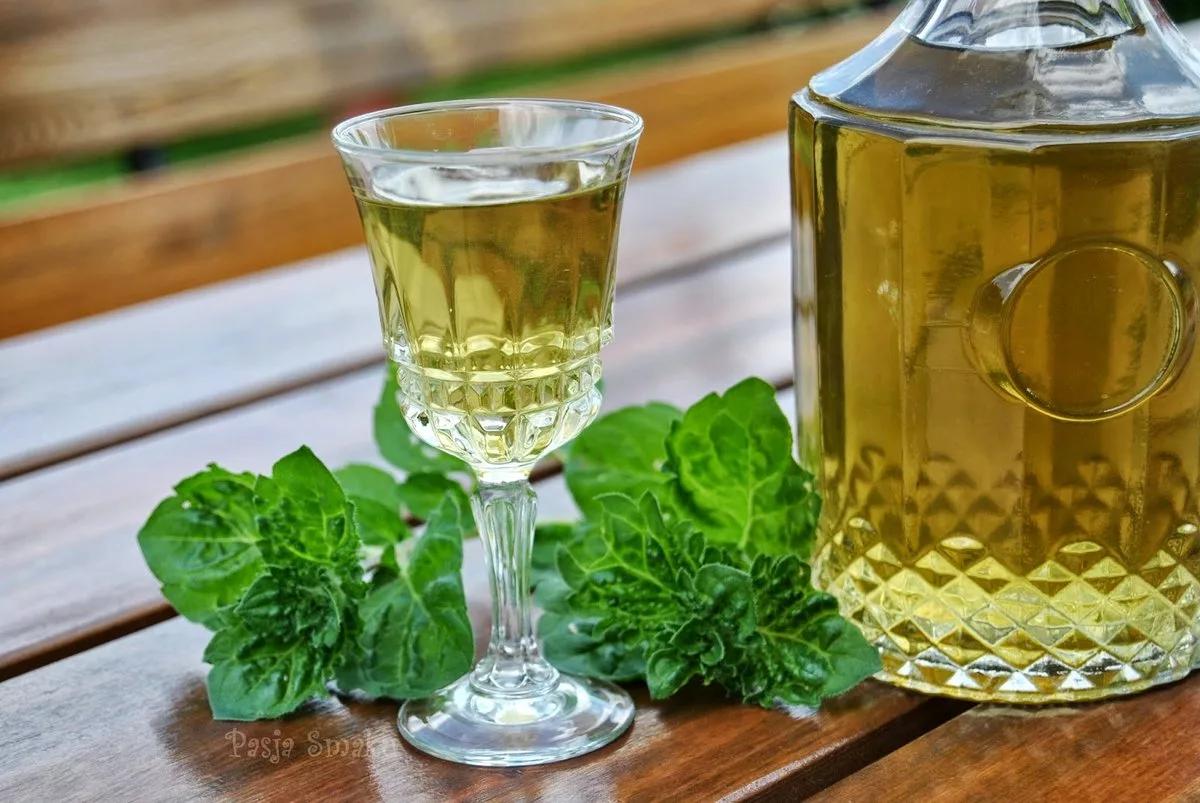 Настойка на анисе (бадьяне) - рецепты, польза и вред