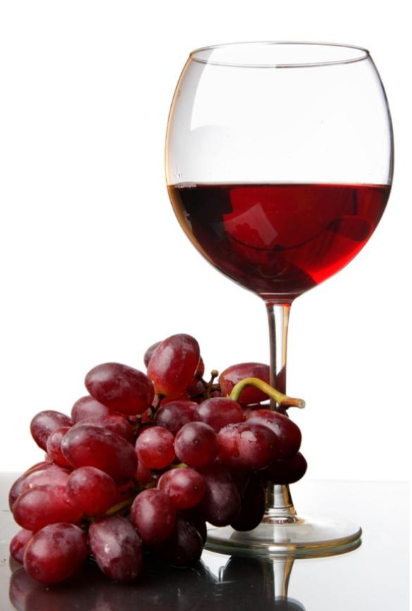Обзор полусладких вин