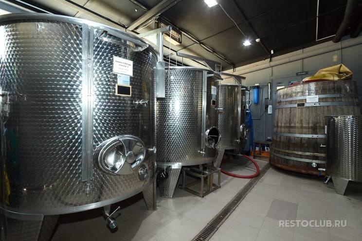 Ресторатор распробовал крым. совладелец мясных ресторанов займется виноделием под севастополем