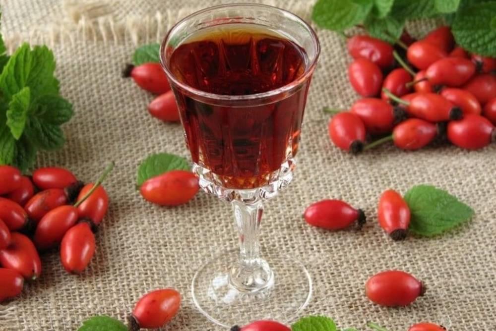 Настойка боярышника на самогоне – как правильно пить
