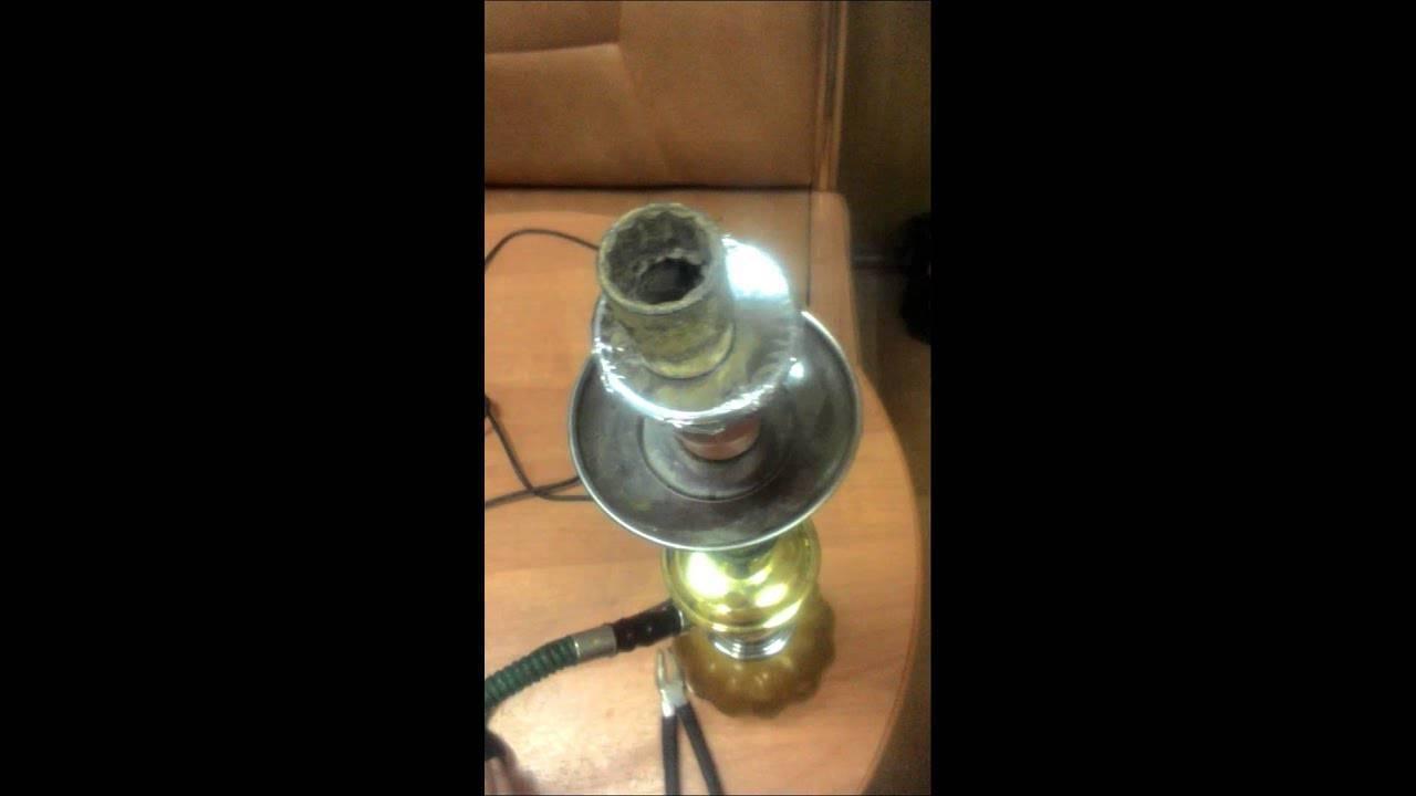 Как разжечь угли для кальяна дома или на улице - полная инструкция