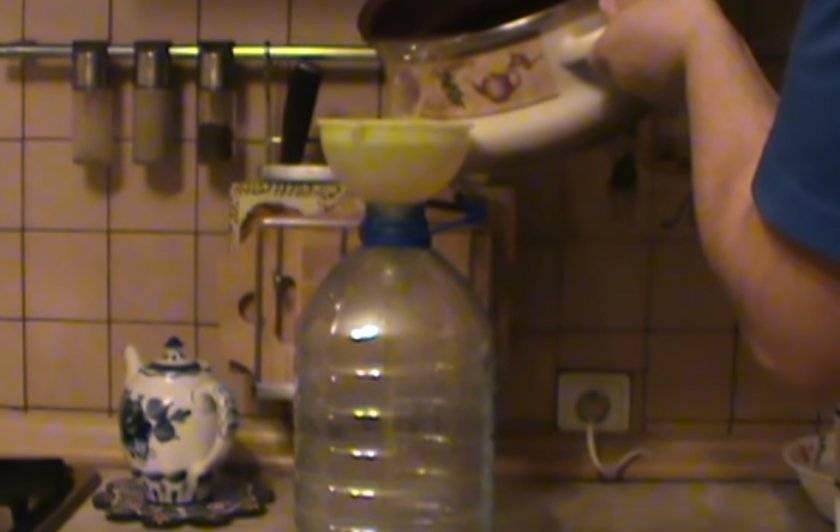 Рецепт солодовой браги для самогона из солода в домашних условиях