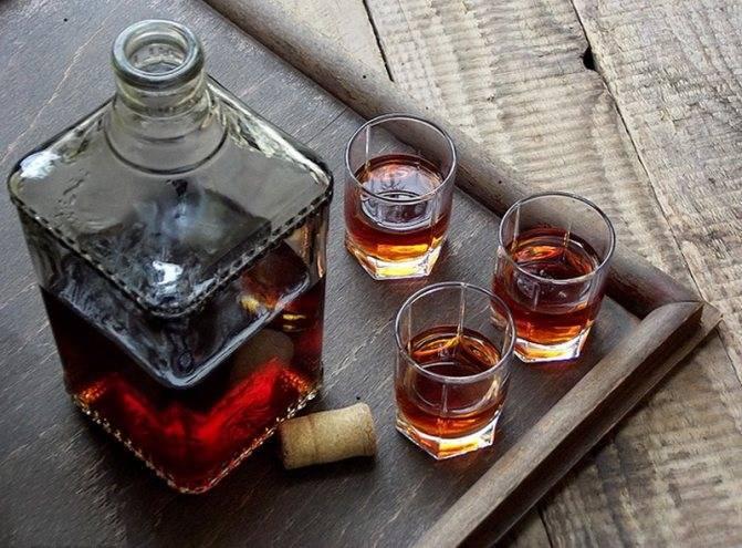 Приготовление настойки изюма на самогоне в домашних условиях – как правильно пить