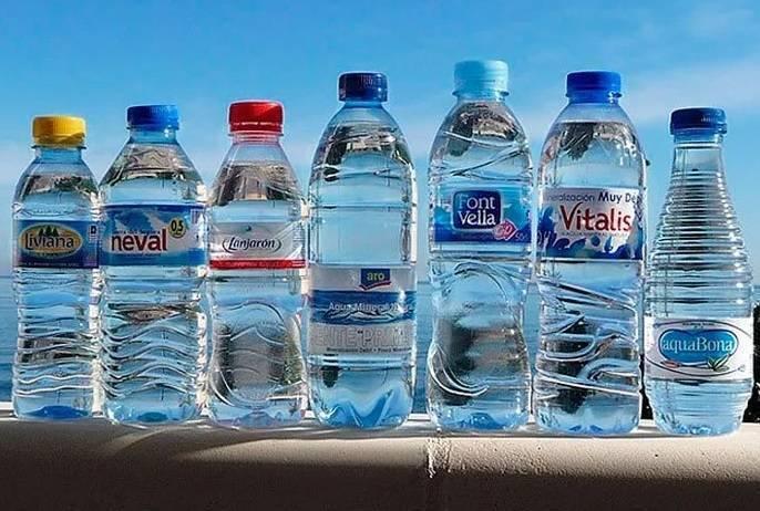 Столовая минеральная вода: сколько можно и как правильно пить, список с названиями негазированной и с газом, рейтинг лечебно-столовых