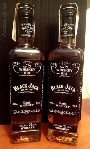 Jack daniels — изысканный вкус, высокий статус