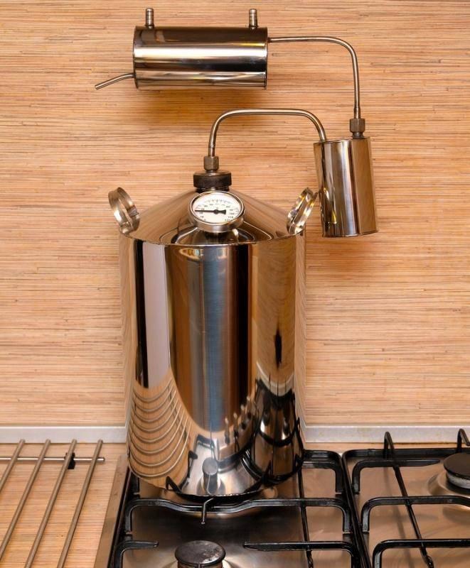 Себестоимость литра самогона из сахара в домашних условиях