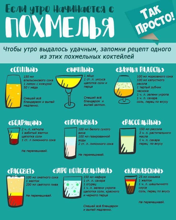Чем лучше похмеляться и как правильно это делать, пиво и водка как средства опохмела