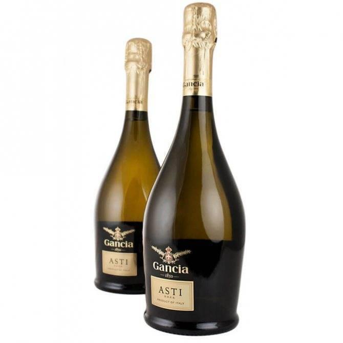 Шампанское мартини асти: история, современное производство, виды