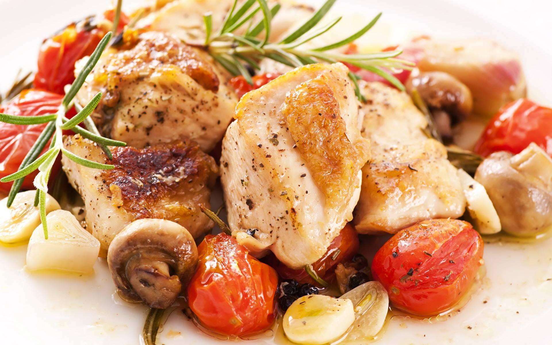 Курица в красном вине — пошаговый рецепт с фото и описанием процесса приготовления блюда от петелинки.