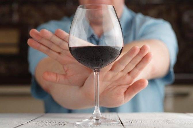 Что происходит с организмом, когда бросаешь пить?