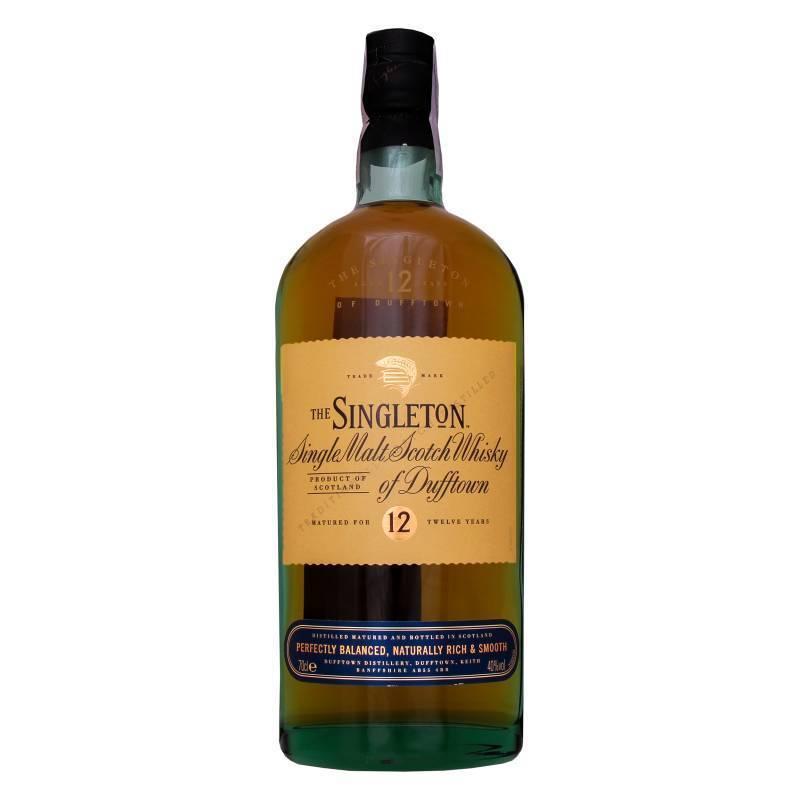 Виски singleton (синглтон): особенности вкуса и технологии, обзор линейки бренда