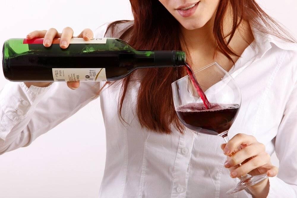 Как научиться пить умеренно