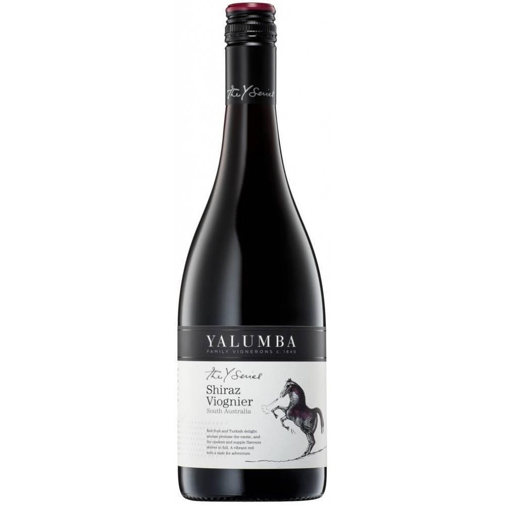 Все об австралийском вине шираз