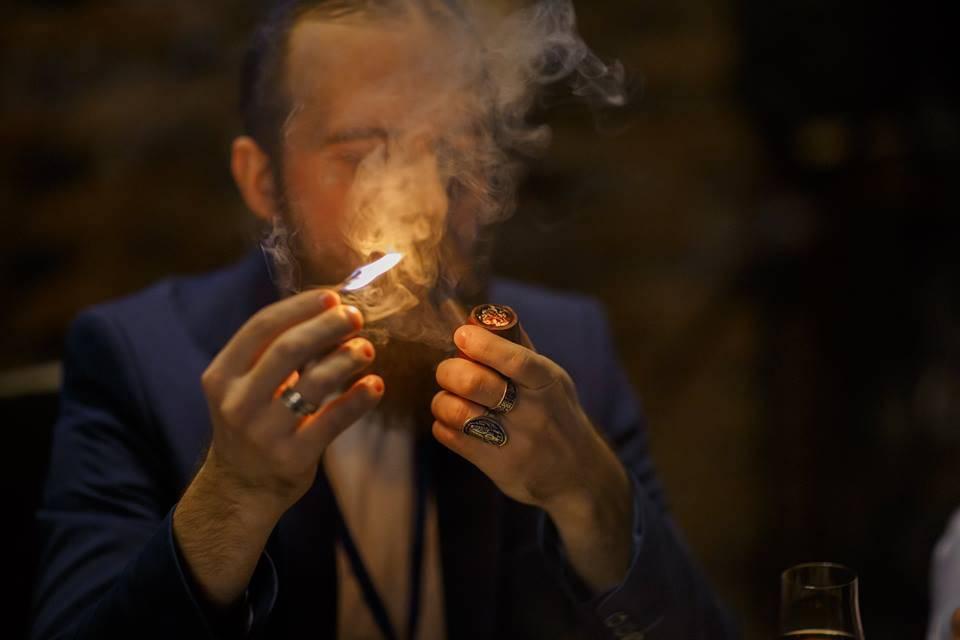 5 знаменитых сигар, которые курили известные люди   brodude.ru