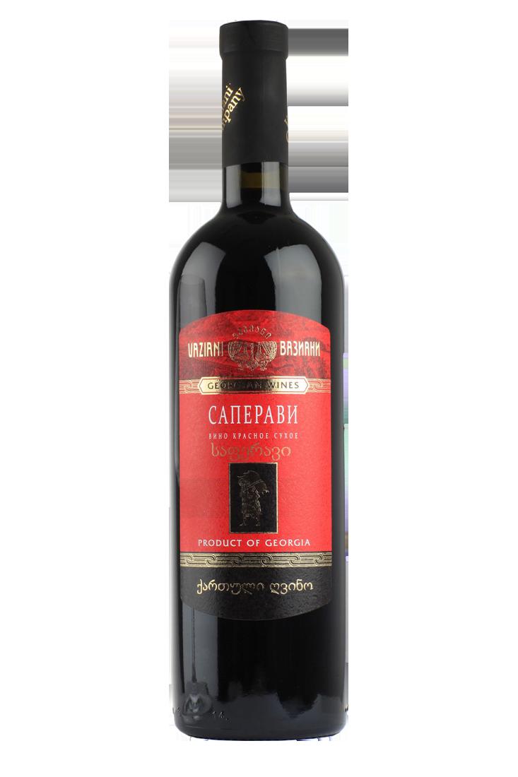 Киндзмараули – современное грузинское вино по древним кахетинским рецептам