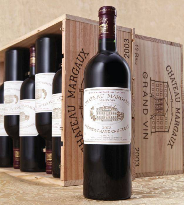 Франция, бордо: вина. классификация, описание, лучшие марки  :: syl.ru