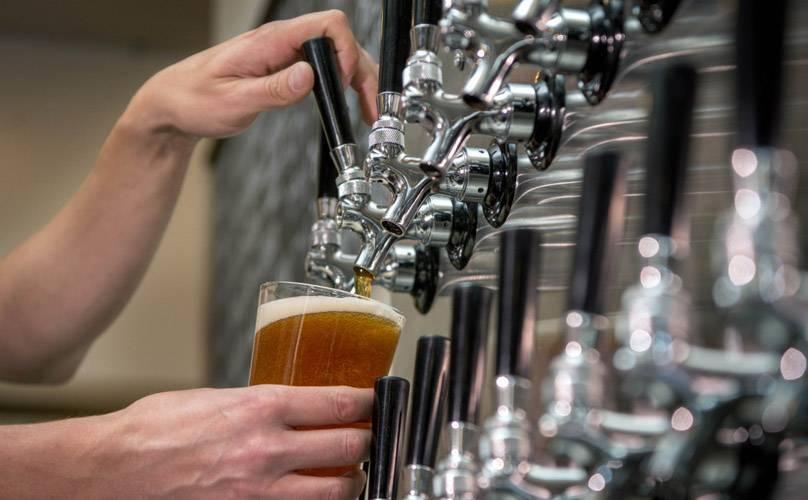 Спрос на импортное пиво в i квартале 2020 года продолжил расти
