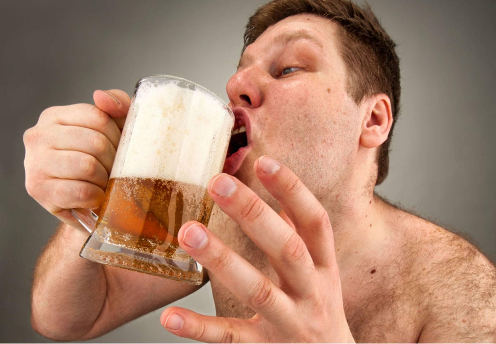 Пиво: чем вредно, есть ли польза от него