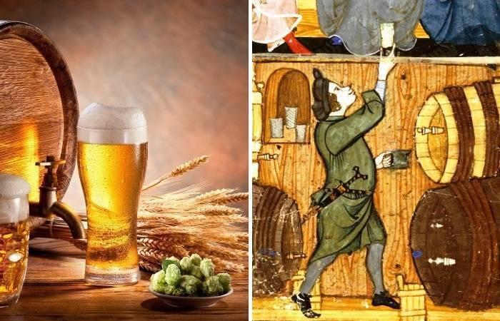 История возникновения алкоголя: появление спиртного в мире и россии
