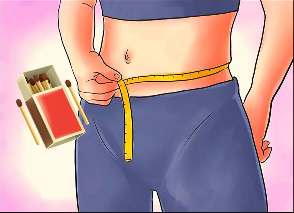 Как убрать возрастной жир с живота и боков: чего боится подкожная жировая прослойка, как избавиться от отложений женщинам и мужчинам