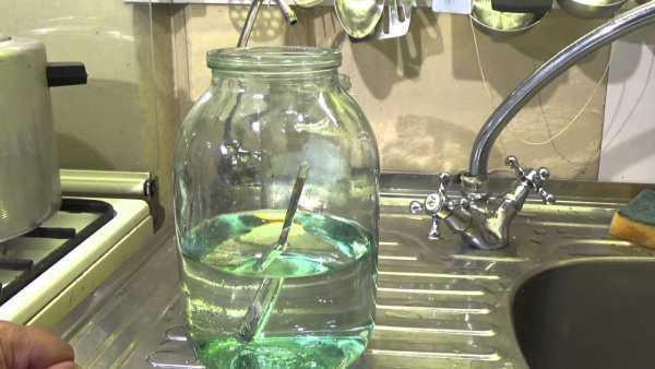 Как убрать запах ацетона из самогона - 1001 салат