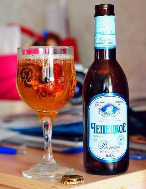 Пиво трехсосенское: история + обзор видов