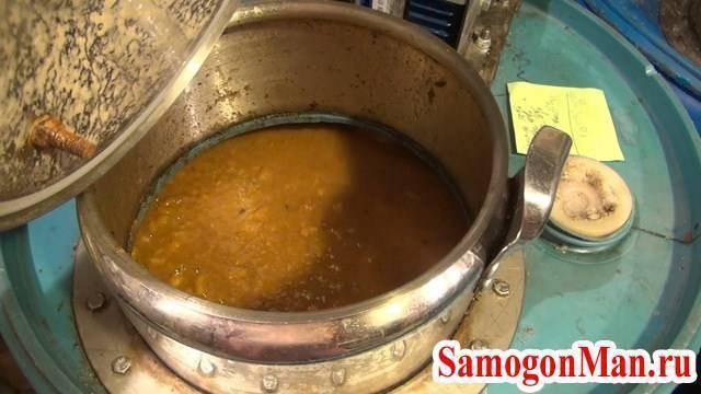 Простой рецепт самогона из картошки. самогон из картофеля – дешёвый рецепт крепкого алкоголя