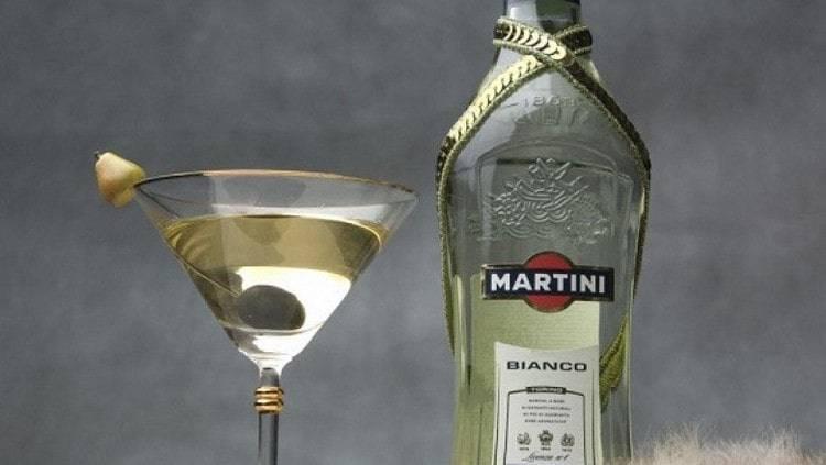 Сколько градусов алкоголя в вермуте