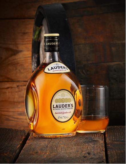 История создания виски lauder's. особенности производства, разновидности и цена