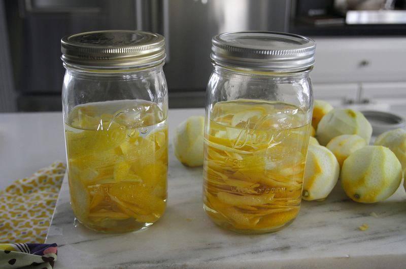 Рецепты и особенности приготовления самогона на лимонах